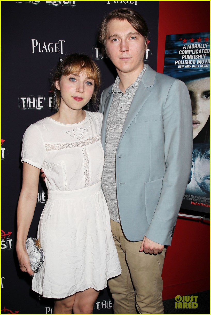 ellen page brit marling the east new york premiere 042875163