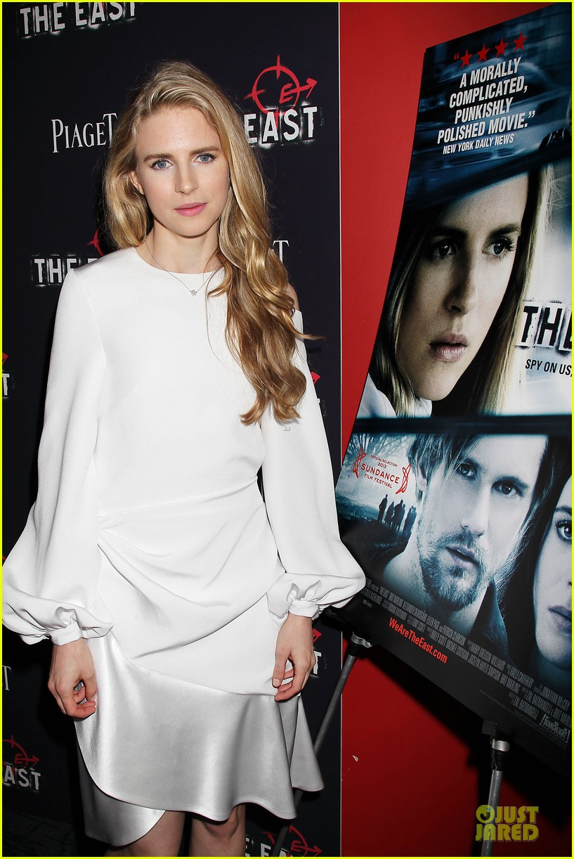 ellen page brit marling the east new york premiere 11
