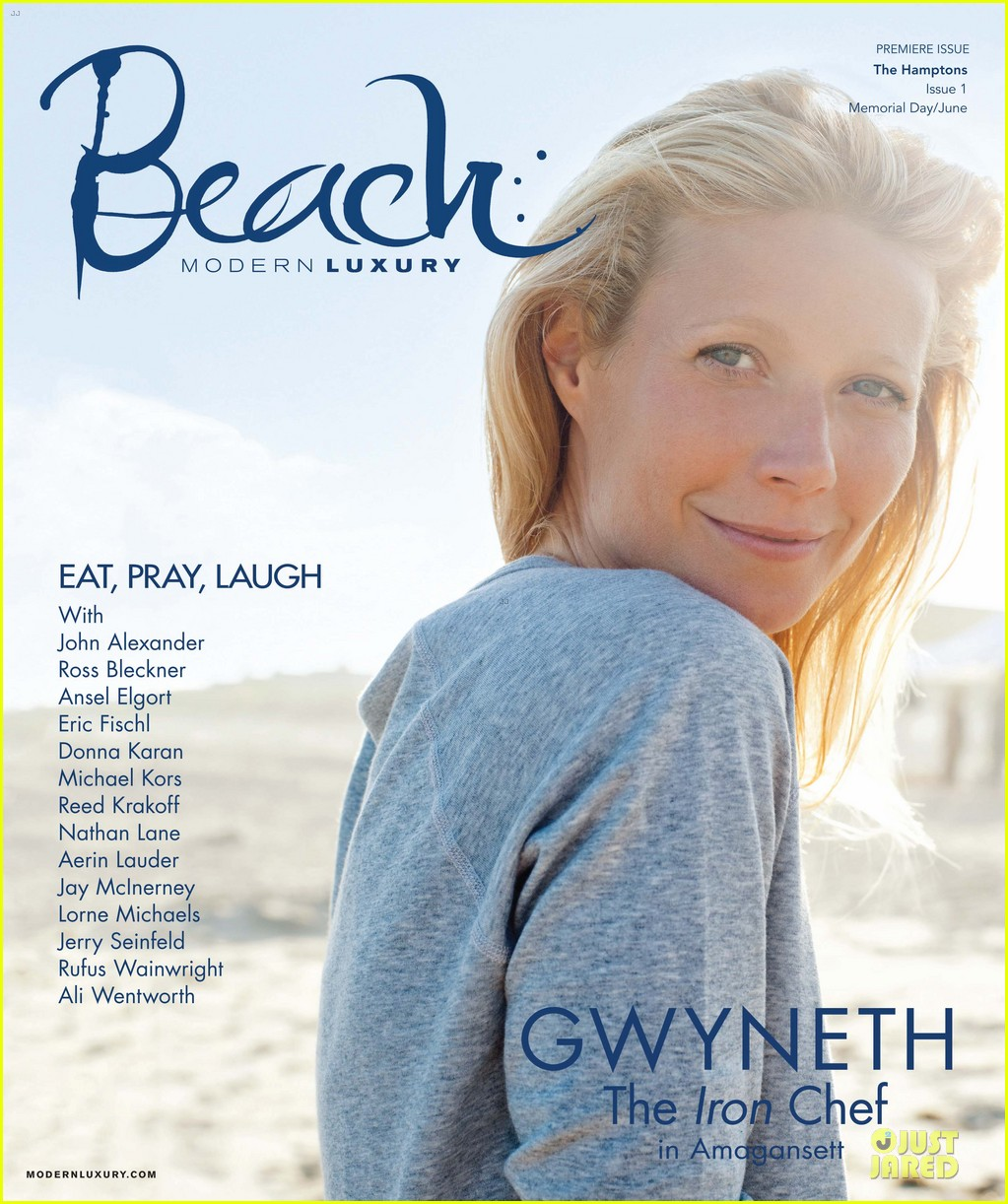 gwyneth paltrow debuts beach magazine 01.