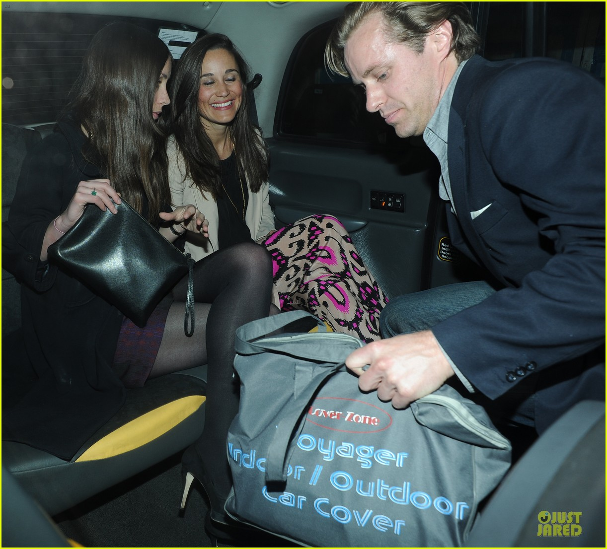 Full Sized Photo Of Pippa Kate Middleton Nice Cool College Classmates 04 Photo 2868291 Just Jared