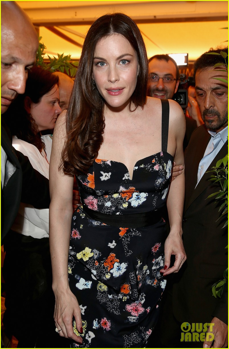 noomi rapace liv tyler cannes film festival photo calls 072873068