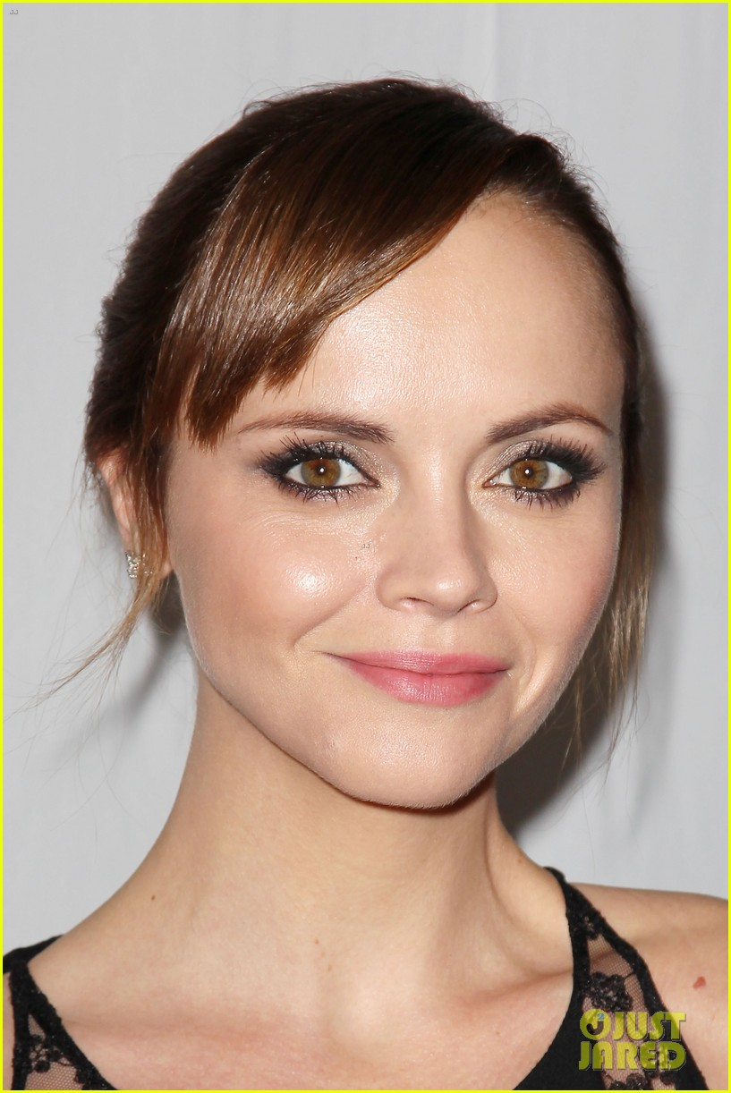 christina ricci fresh air fund event with victor cruz 02