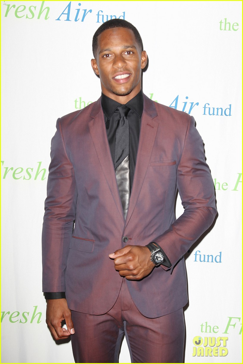 christina ricci fresh air fund event with victor cruz 19