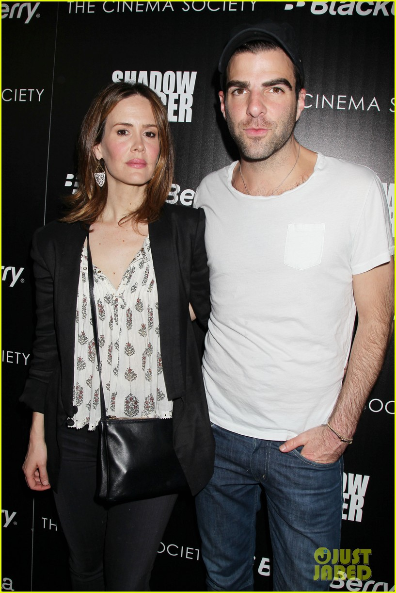 andrea riseborough clive owen shadow dancer screening 16