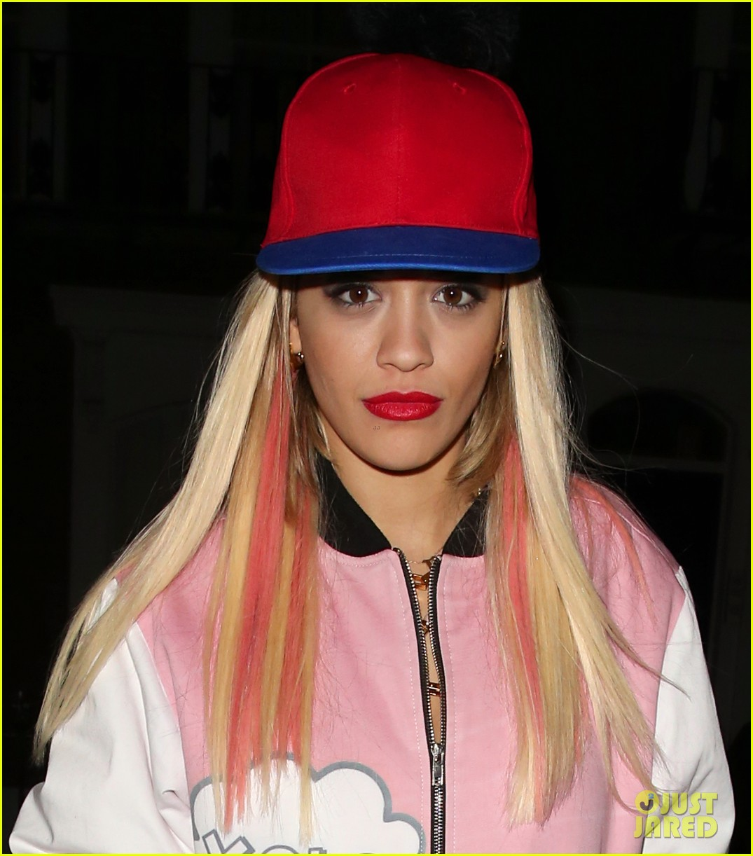 rita ora performs at as one in the park music festival 102878971