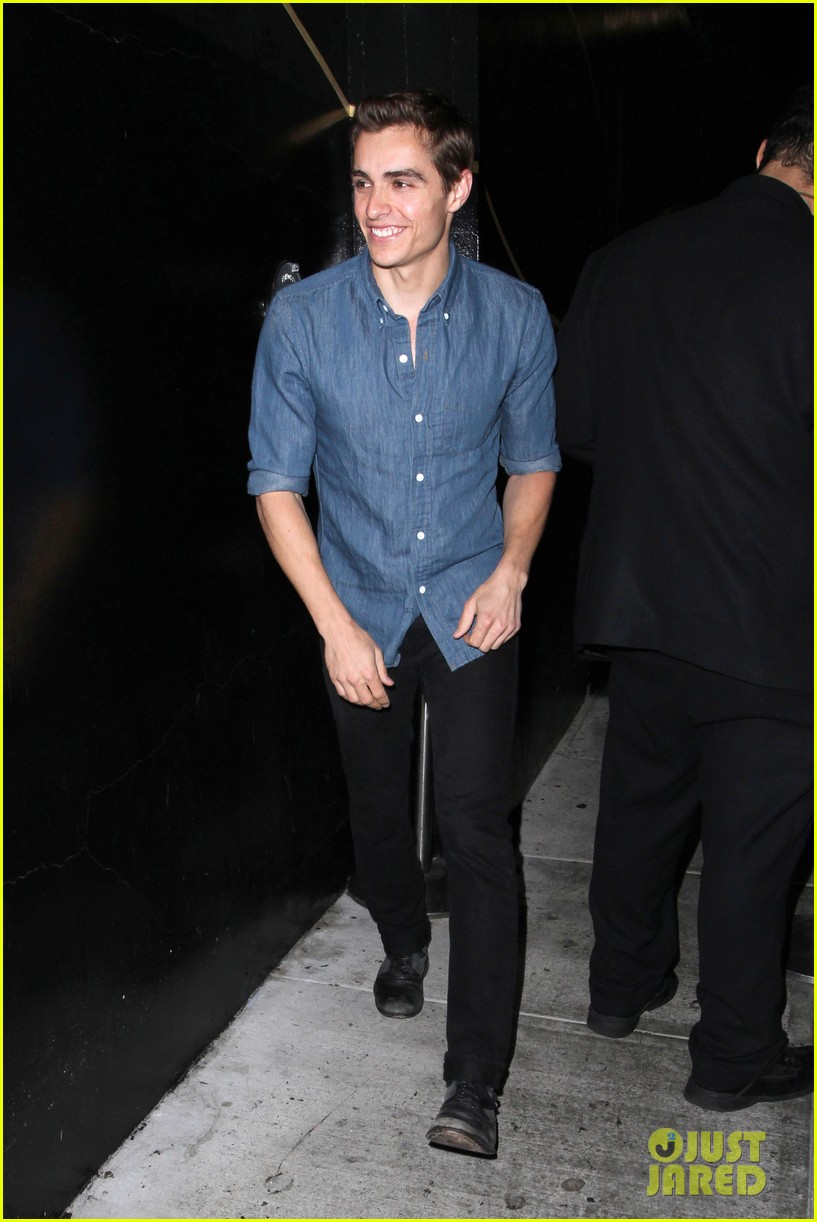 seth rogen dave franco townies wrap party 062878901