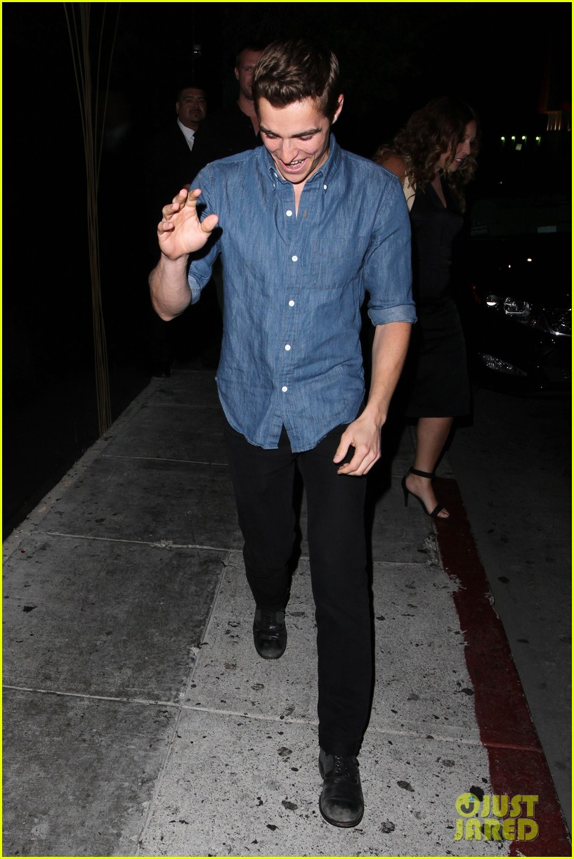 seth rogen dave franco townies wrap party 07