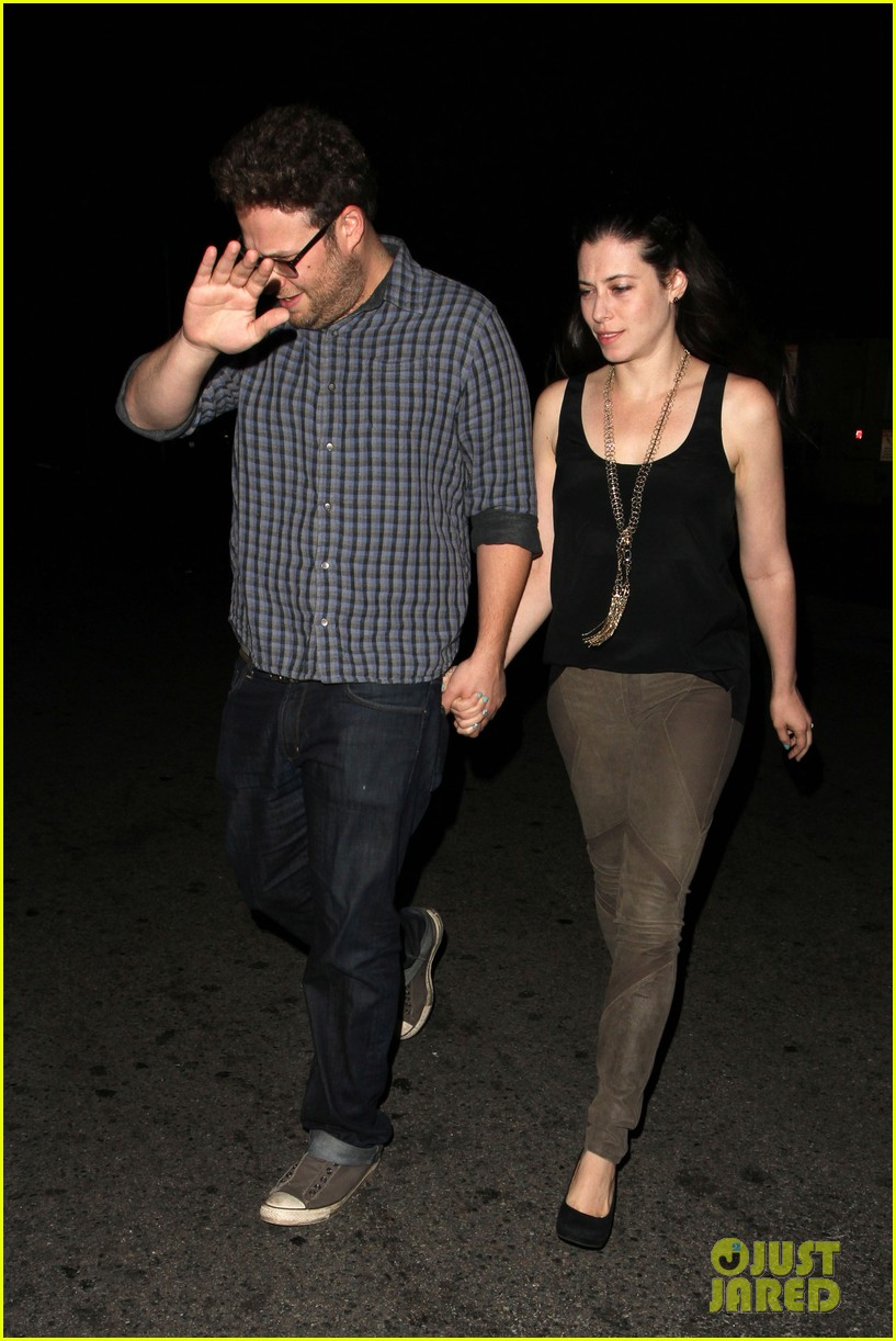 seth rogen dave franco townies wrap party 14