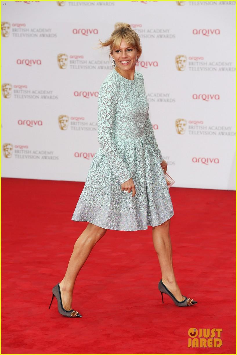 sienna miller british academy television awards 2013 032869083
