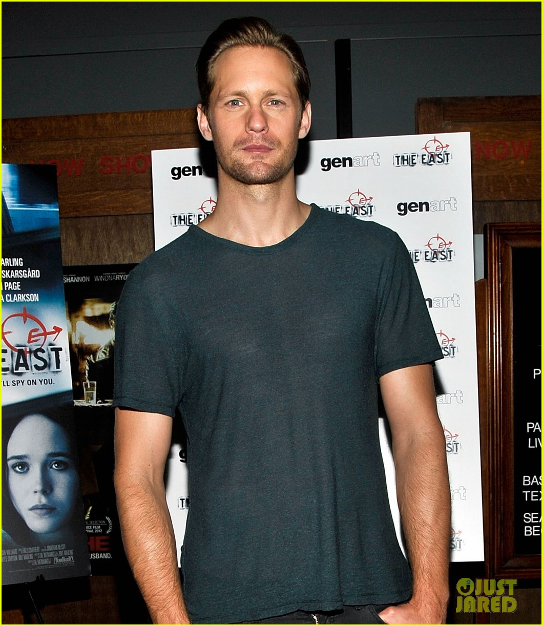 alexander skarsgard the east brooklyn screening 04