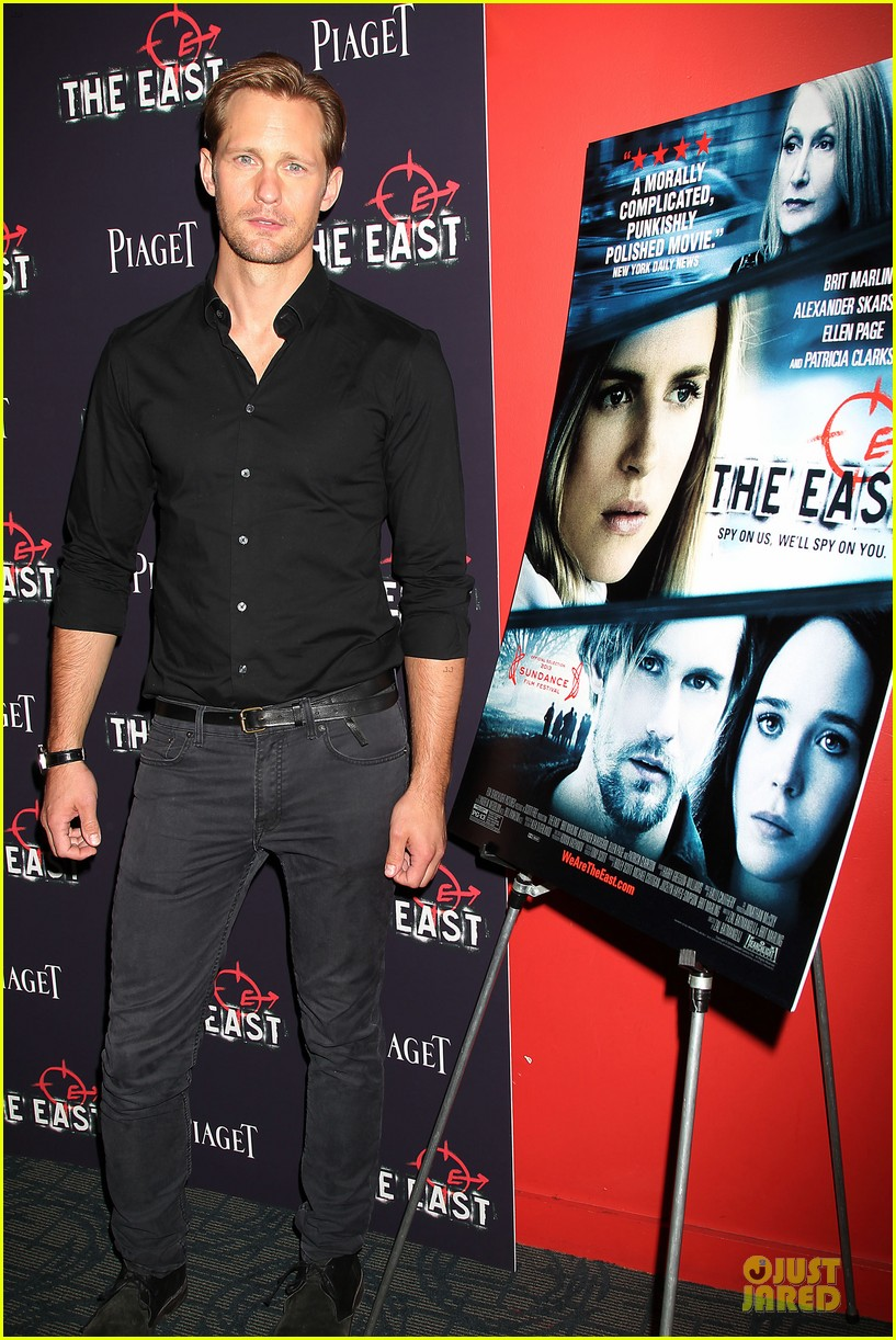 alexander skarsgard the east new york premiere 032875152