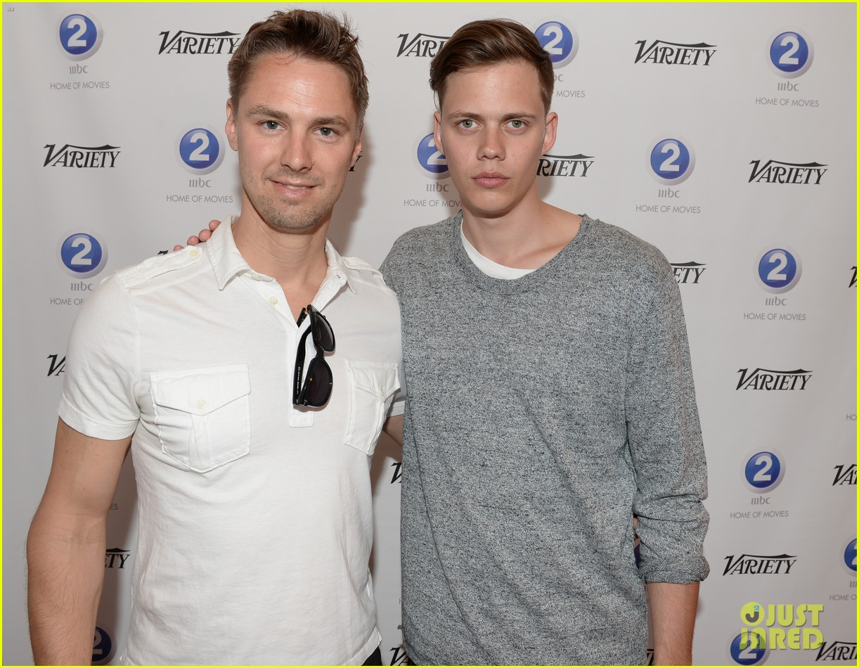 bill skarsgard colin egglesfield support rhinos at cannes 052873169