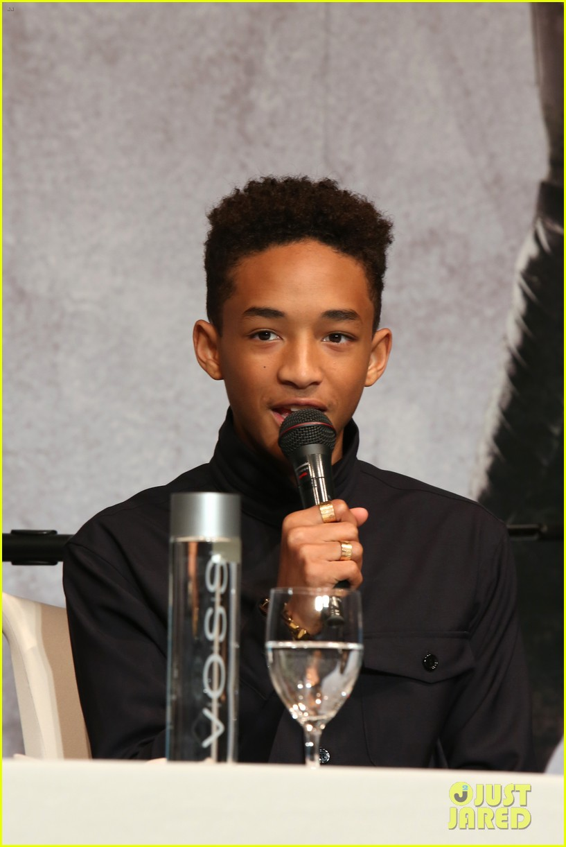 will jaden smith after earth tokyo press conference 02