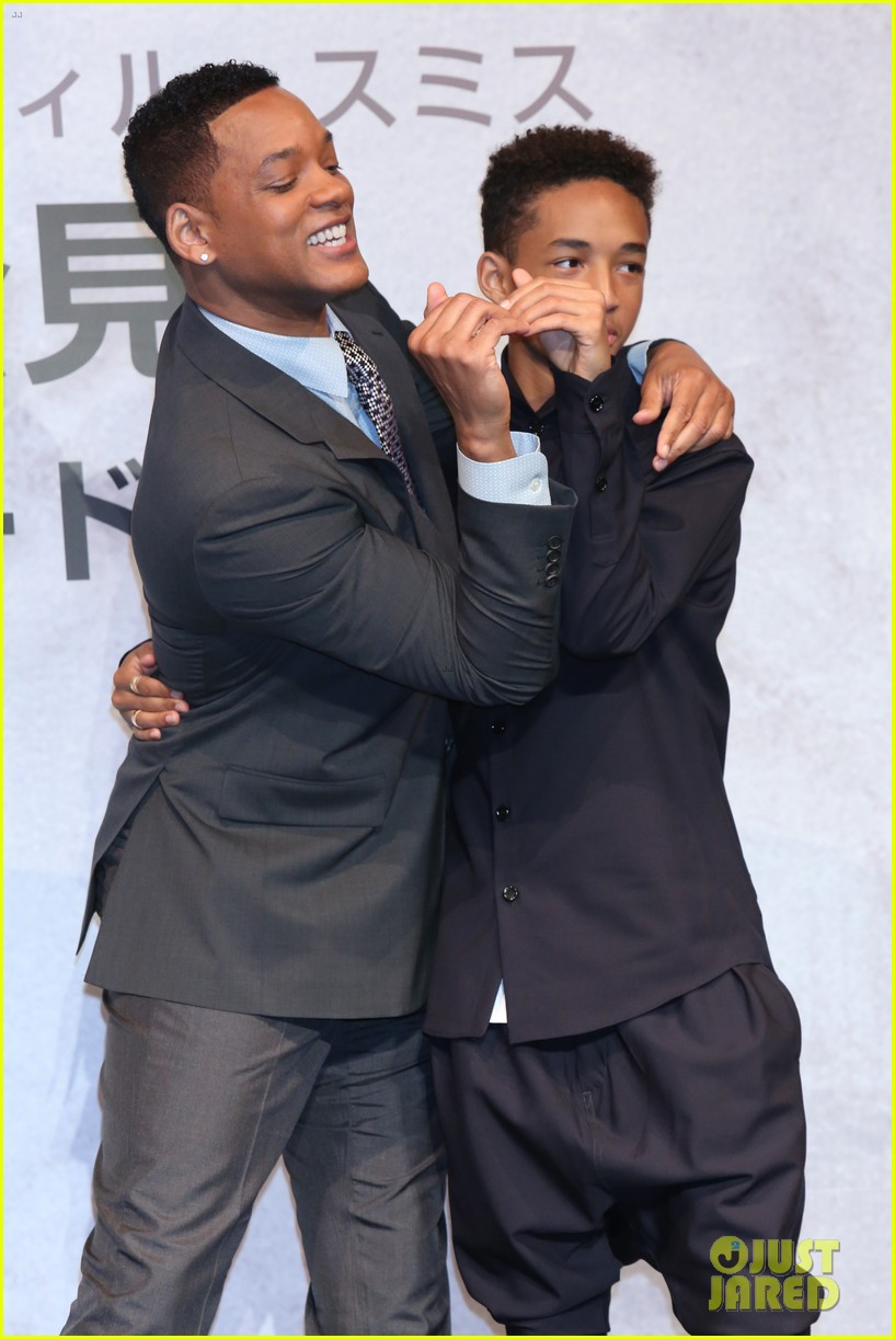 will jaden smith after earth tokyo press conference 03