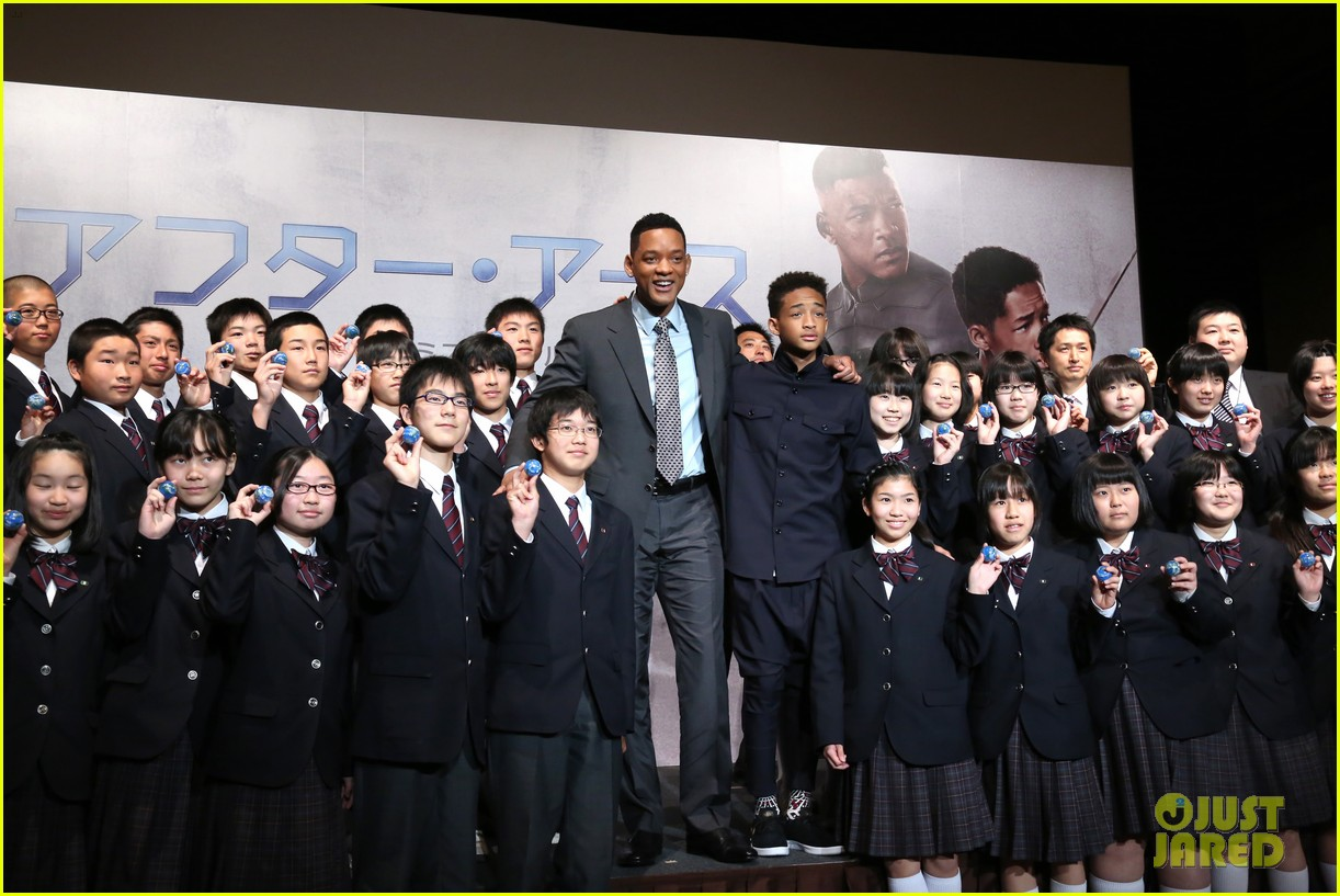 will jaden smith after earth tokyo press conference 06