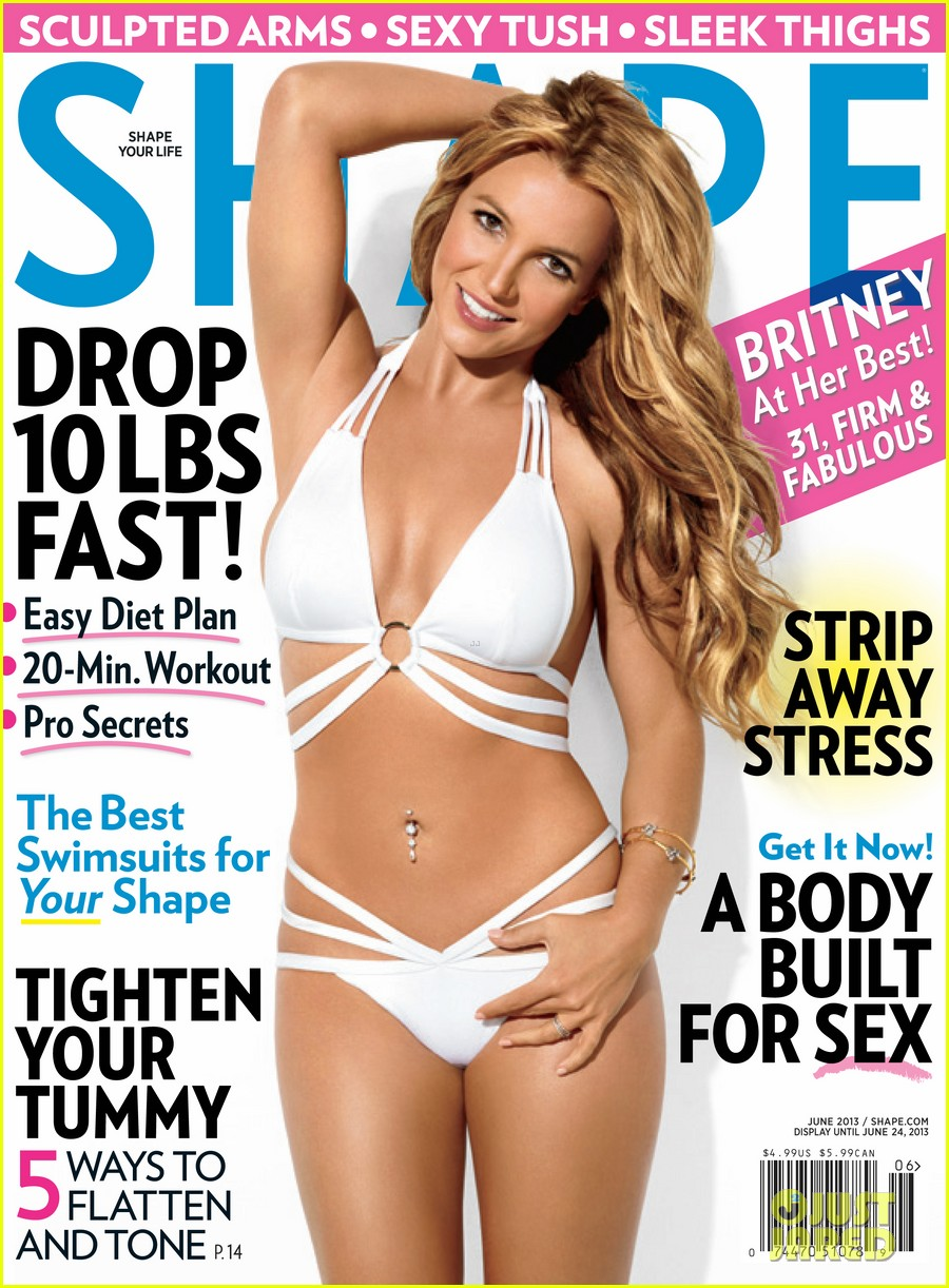 britney spears bikini body for shape june 2013 01