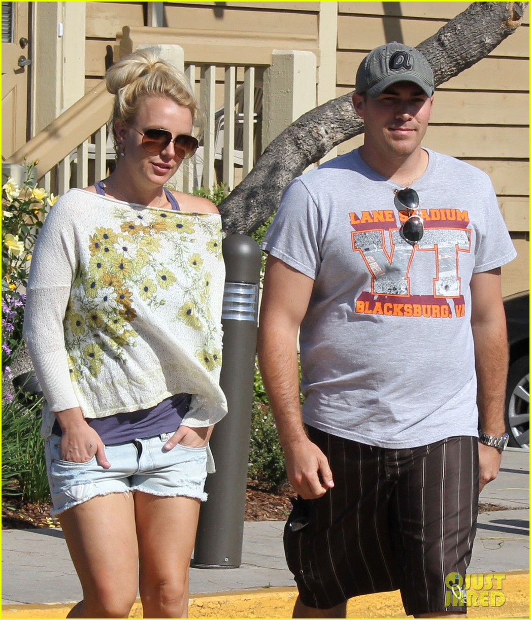 britney spears bid on autographed x factor converse 04