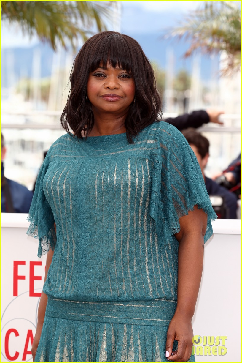 octavia spencer michael b jordan fruitvale station at cannes 14
