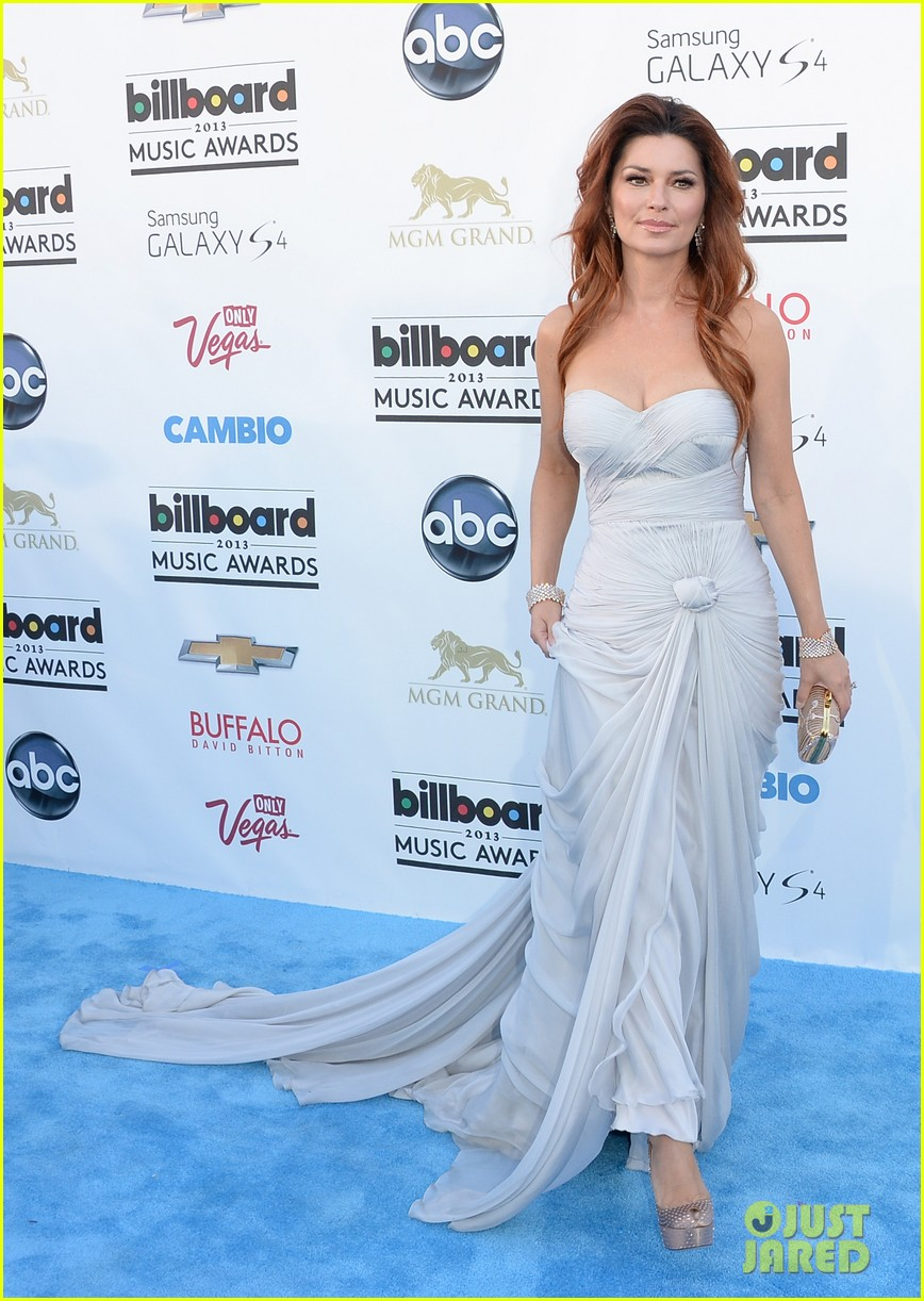shania twain billboard music awards 2013 012874075