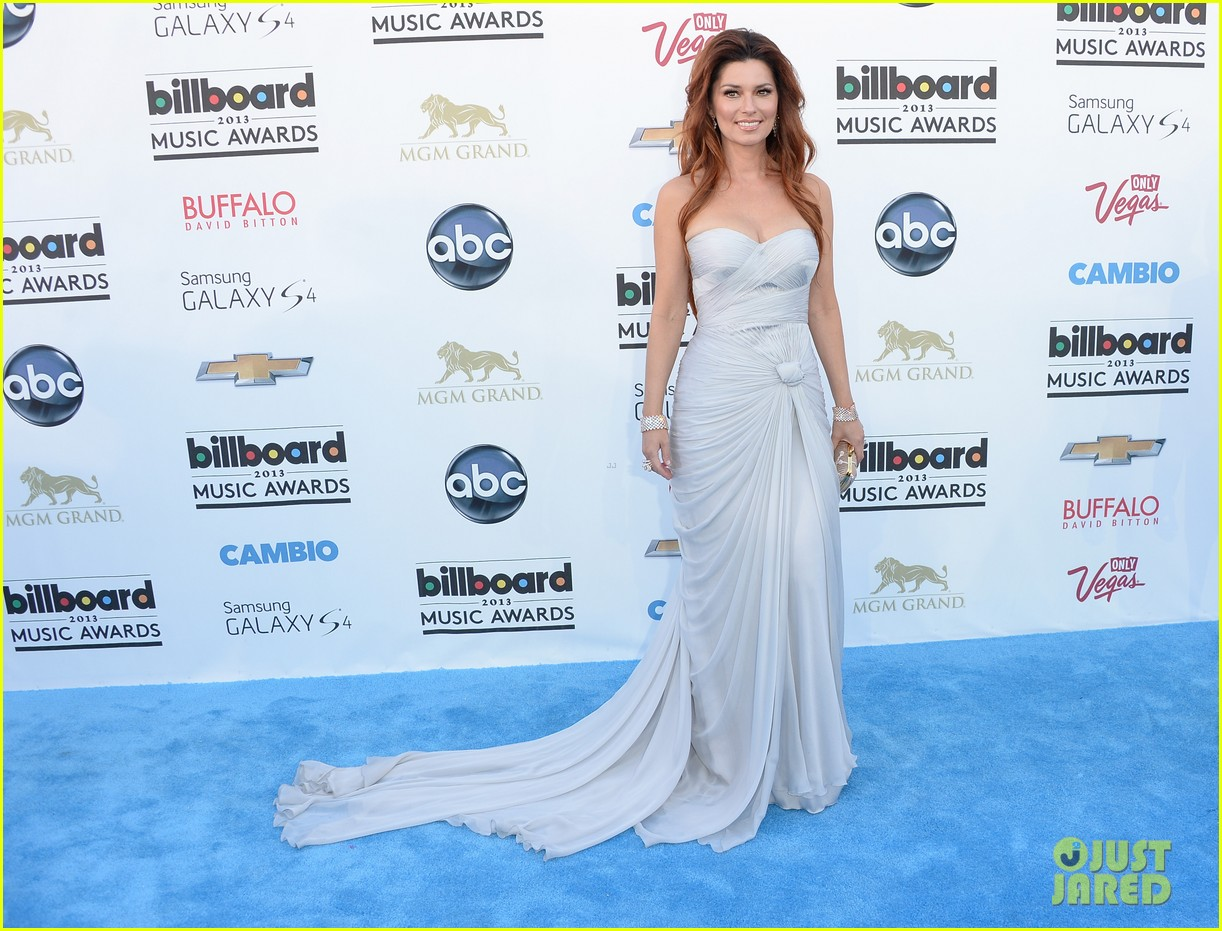 shania twain billboard music awards 2013 05