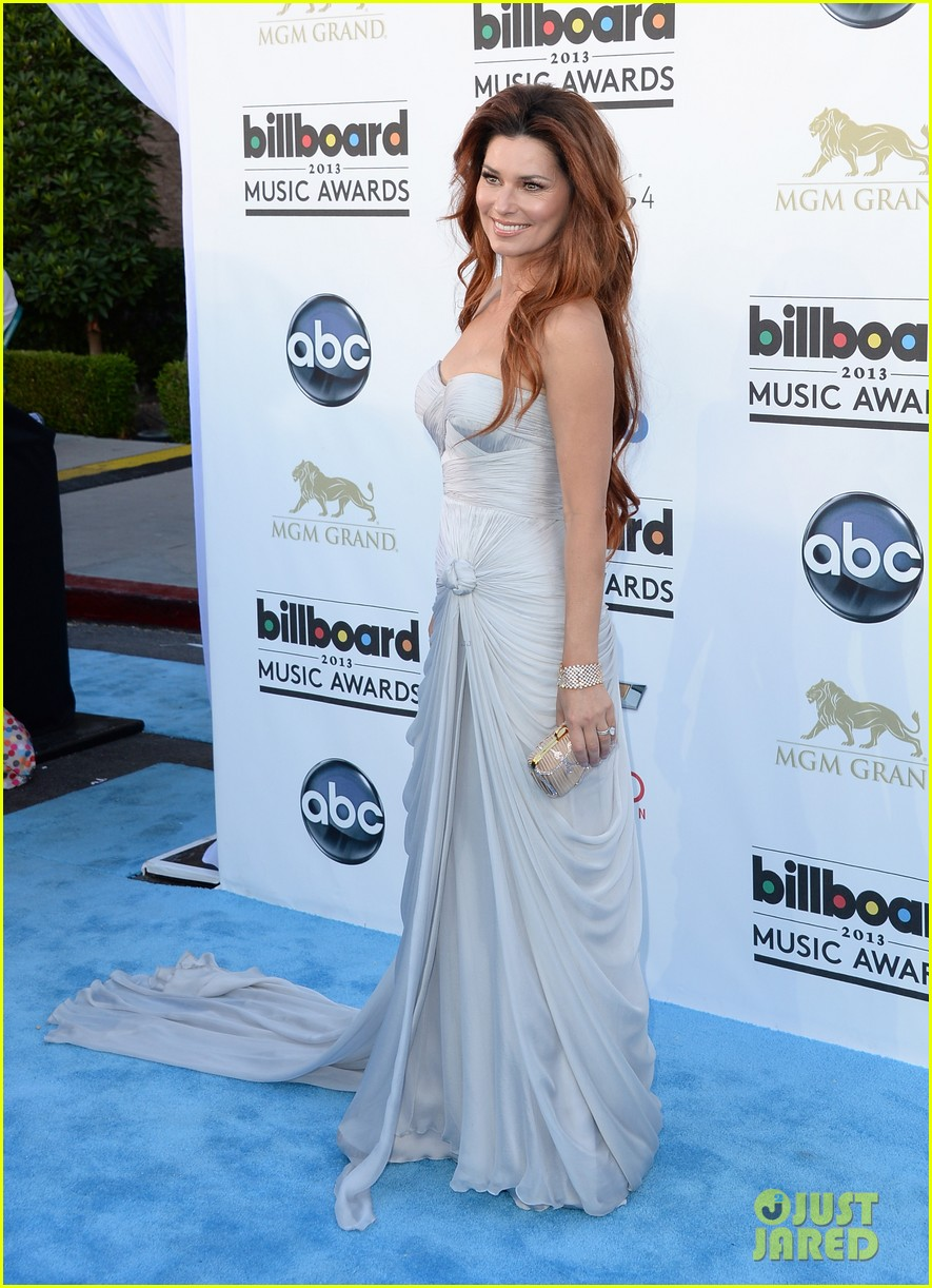 shania twain billboard music awards 2013 072874081