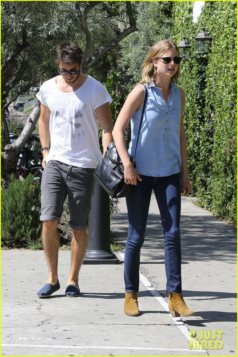 emily vancamp post birthday outings 082870870