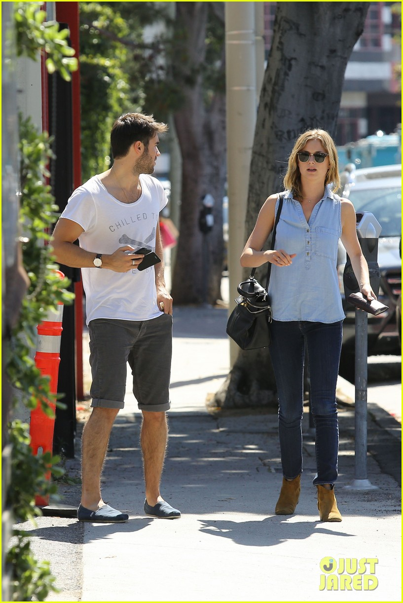 emily vancamp post birthday outings 172870879