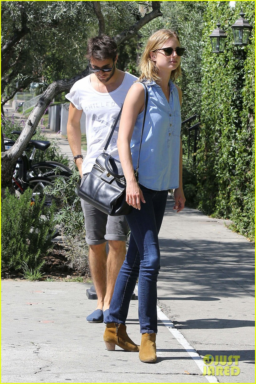 emily vancamp post birthday outings 192870881