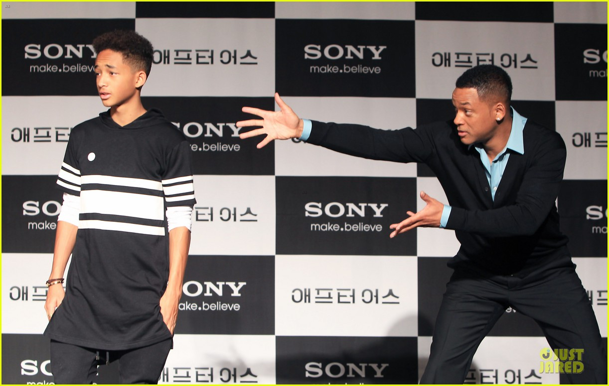 will jaden smith after earth korea premiere 33