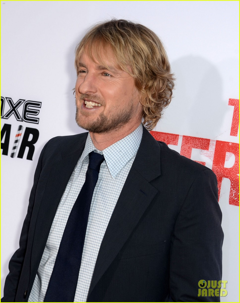 owen wilson vince vaughn the internship premiere 18