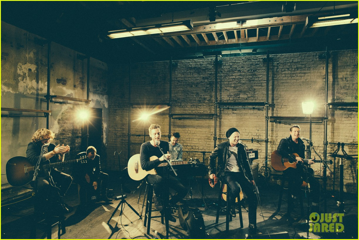 onerepublic allsaints la sessions videos photos 012895481