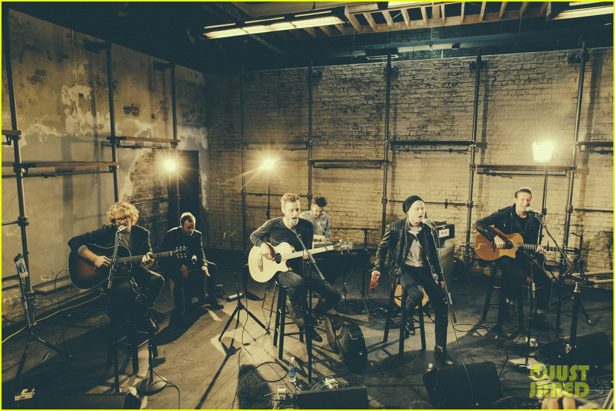 onerepublic allsaints la sessions videos photos 062895486