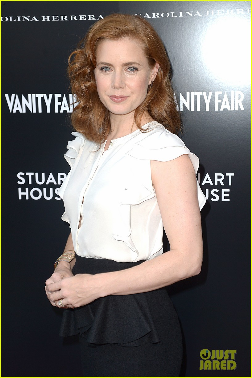 amy adams carolina herrera boutique opening 18
