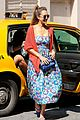 jessica alba attends narciso rodriguez wedding in nyc 03
