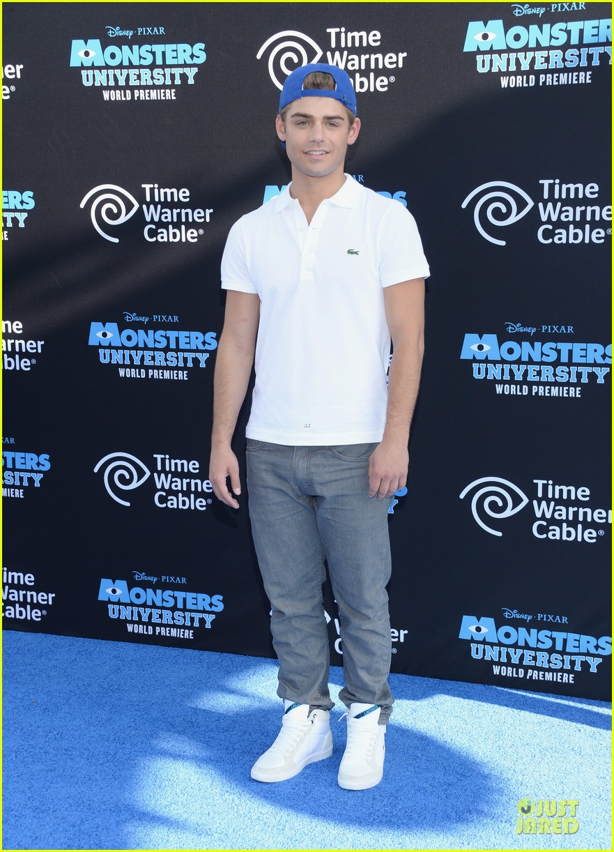 alessandra ambrosio garrett clayton monsters university premiere 03