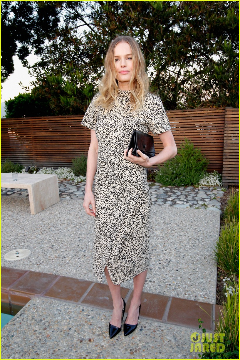 kate bosworth kirsten dunst proenza shouler dinner 08