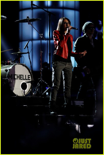 michelle chamuel the voice finale performances video 062893342