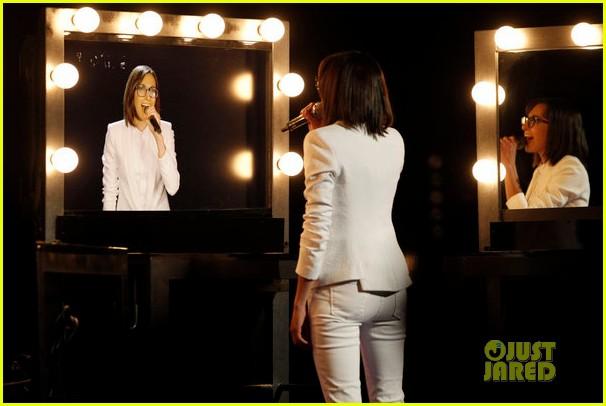 michelle chamuel the voice finale performances video 092893345