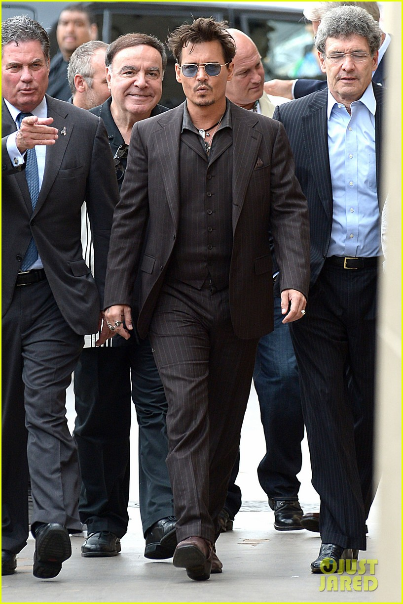 tom cruise johnny depp jerry bruckheimer star ceremony 052897705