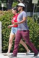 connor cruise thai lunch with pal alanna masterson 21