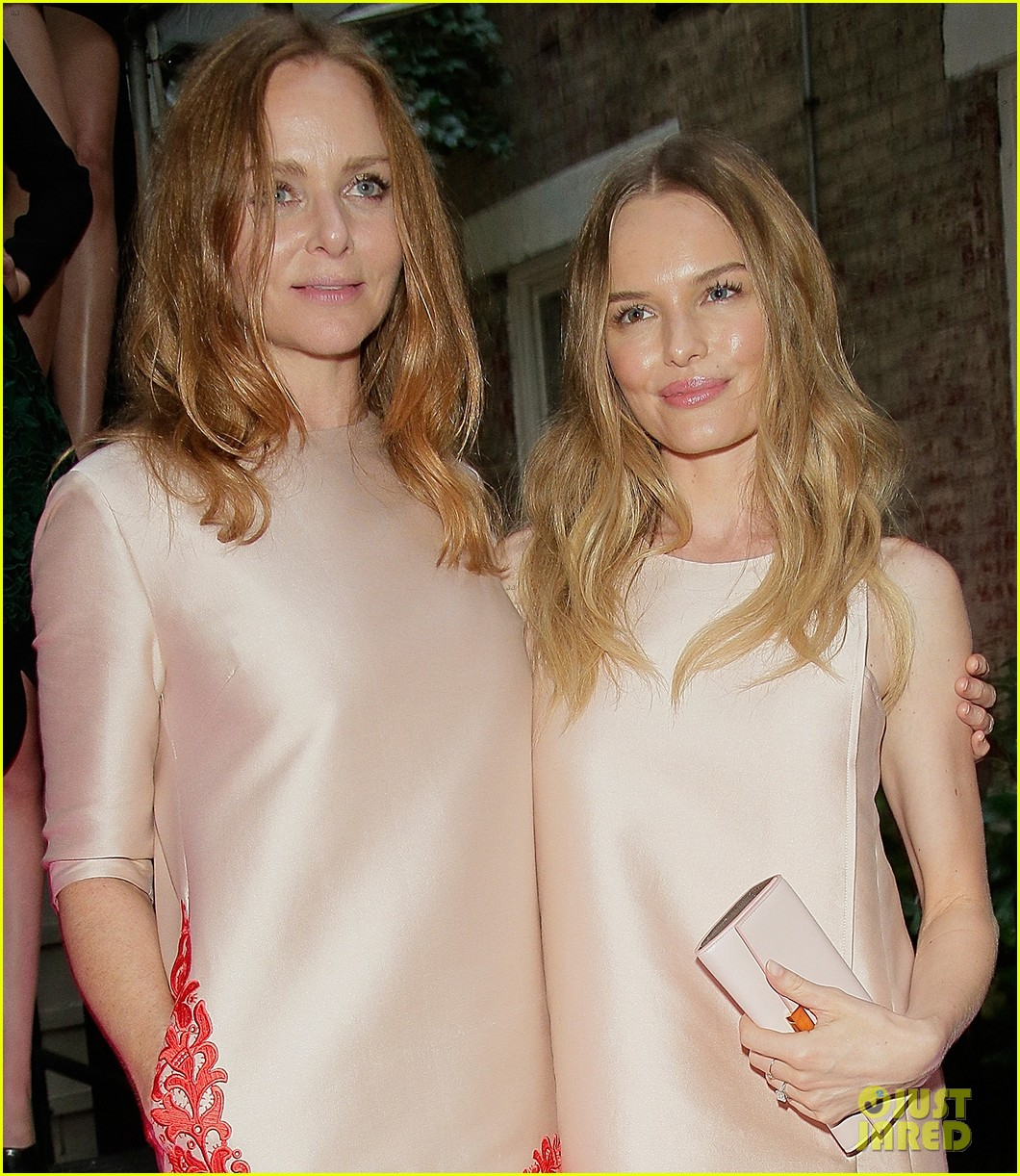 cameron diaz kate bosworth stella mccartney spring 2014 presentation 062888956