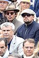 leonardo dicaprio lukas haas attend french open finals 01