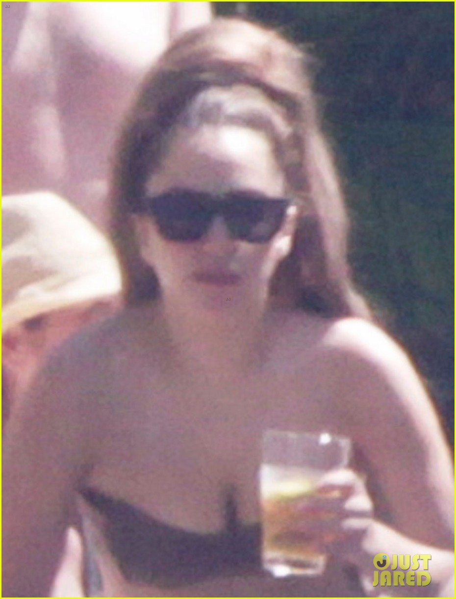 lady gaga bikini sunbathing in mexico 042886705