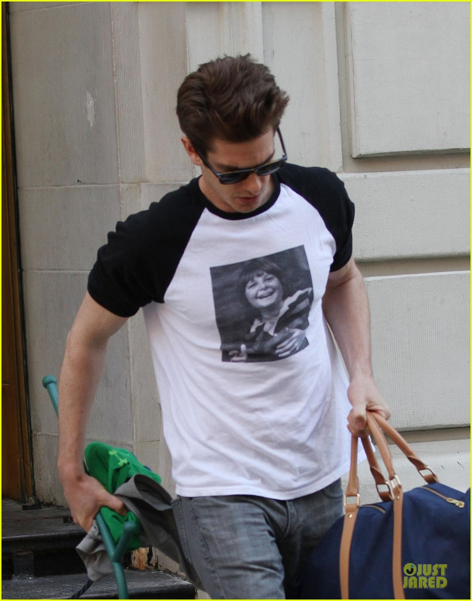 andrew garfield amazing spider man films 3 4 get release dates 10