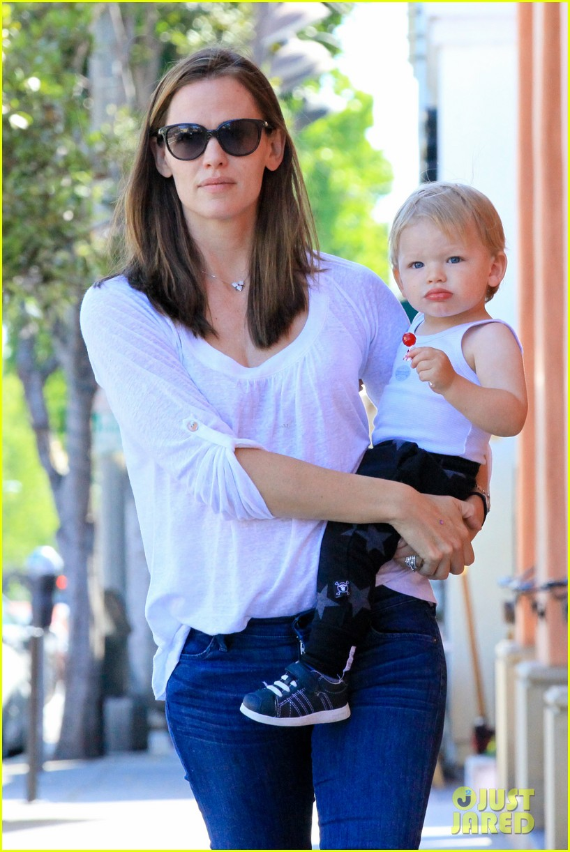 jennifer garner haircuts for seraphina samuel 28