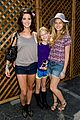 ashley greene teresa palmer just jared summer kick off party presented by mcdonalds 33