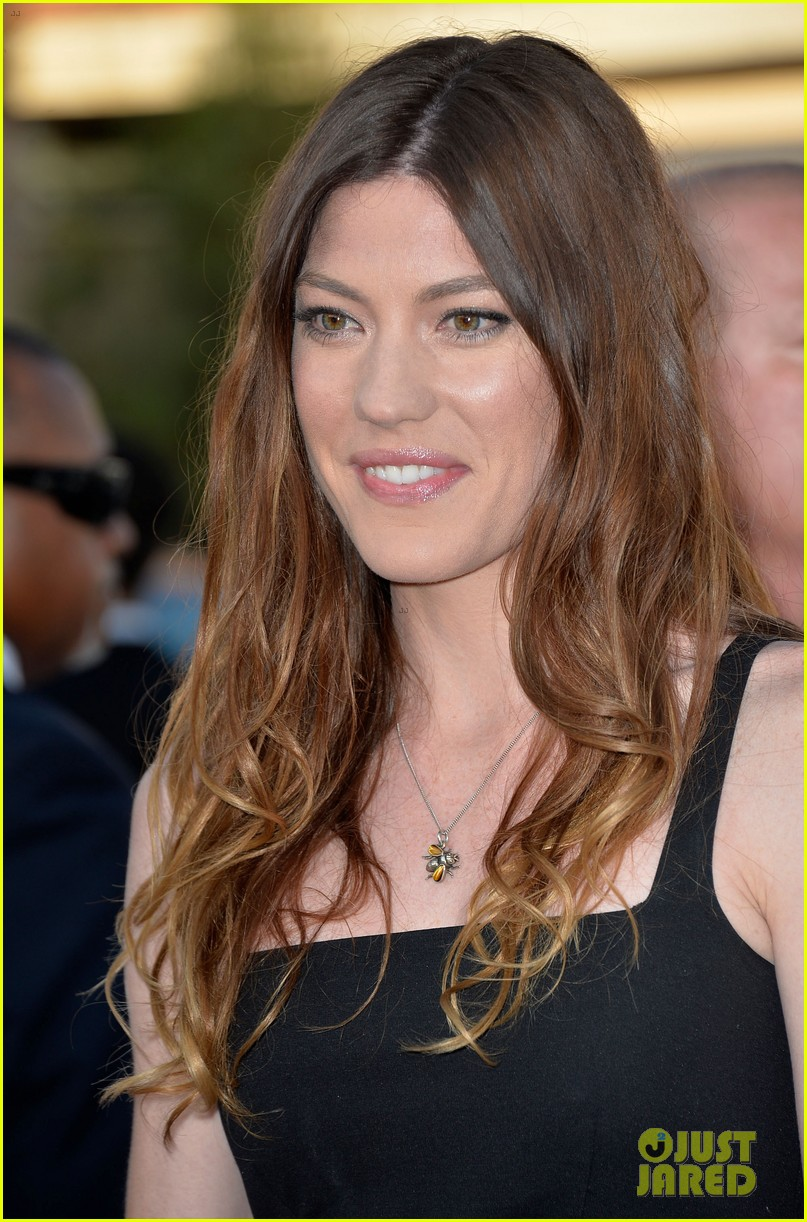 michael c hall jennifer carpenter dexter premiere 08