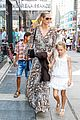 heidi klum martin kirsten take the kids to the park 43