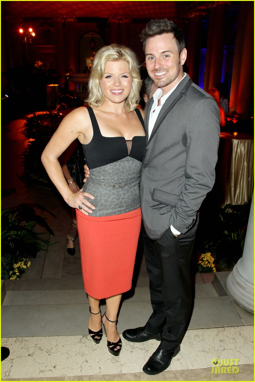 megan hilty anne v white house down premiere after party 01