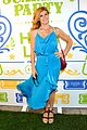 katie holmes connie britton coach highline summer party 12